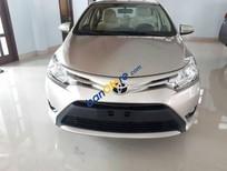 Bán Toyota Vios đời 2017, giá tốt
