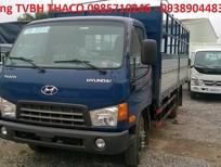 Thông tin khuyến mãi 100% LPTB Hyundai HD500/HD650 0985710246