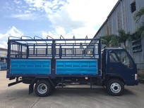 Bán xe tải Jac 5 tấn ưu đãi thùng bạt, thùng kín tại  Hải Phòng - Hưng Yên
