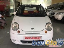 Daewoo Matiz - 2007