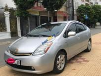 Bán Toyota Prius năm 2009, màu bạc, nhập khẩu