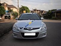 Bán xe Hyundai i30 CW 1.6AT đời 2009, màu bạc, nhập khẩu