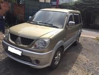 Cần bán lại xe Mitsubishi Jolie 2.0 2004, màu vàng cát bánh treo