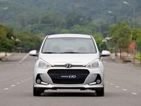 Bán Hyundai I10 một đầu giá rẻ nhất, trả góp từ 70tr đồng. 0961637288