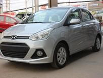 Bán Hyundai I10 hai đầu nhập khẩu. Hỗ trợ trả góp nhận xe từ 100tr đồng