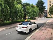 Cần bán xe Kia Optima 2.4GTline sản xuất 2016, màu trắng