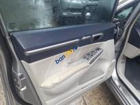 Cần bán Honda Civic 2.0AT năm 2008, màu bạc