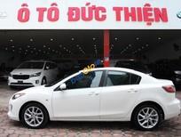 Cần bán xe Mazda 3S sx 2014, chính chủ từ đầu
