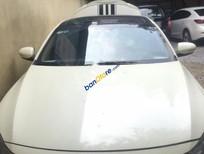 Cần bán lại xe Kia K5 năm 2010, màu trắng, xe nhập, 550 triệu