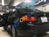 Cần bán xe BMW 3 Series 320i năm 2013, màu đen