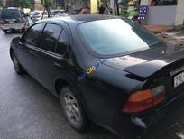 Bán Nissan Maxima năm 1999, màu đen, xe nhập, giá 116tr