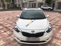 Chính chủ bán gấp Kia K3 2.0 đời 2015, màu trắng