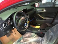 Bán xe Mercedes A200 đời 2017, màu đỏ, xe nhập