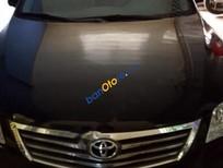 Cần bán gấp Toyota Camry 2.0E đời 2011, màu đen, nhập khẩu nguyên chiếc chính chủ, giá 699tr