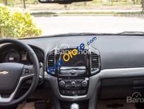 Bán xe Chevrolet Captiva Revv LTZ 2.4 AT đời 2017, màu trắng, giá tốt, gọi Ms. Lam 0939193718