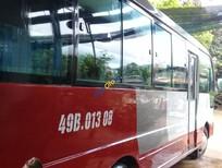 Bán Hyundai Tracomeco đời 2008, màu đỏ giá cạnh tranh