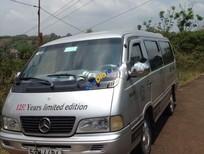 Bán Mercedes đời 2002, màu bạc, nhập khẩu nguyên chiếc