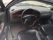 Cần bán xe Kia Spectra LS đời 2005, màu đen chính chủ, giá 138tr