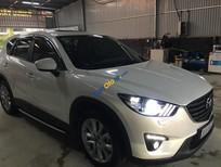 Chính chủ bán lại xe Mazda CX 5 AWD sản xuất 2015, màu trắng