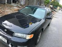 Cần bán xe Nissan Maxima năm 1999 màu đen, giá tốt nhập khẩu nguyên chiếc