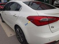 Bán Kia K3 2.0 đời 2015, màu trắng chính chủ, giá 565tr