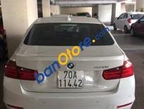 Cần bán lại xe BMW 3 Series 320i năm sản xuất 2013, màu trắng, 980 triệu