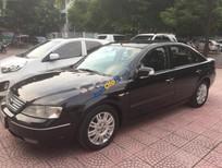 Cần bán lại xe Ford Mondeo 2.5L sản xuất năm 2003, màu đen, xe nhập, giá 210tr