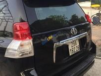 Bán ô tô Toyota Prado Txl đời 2010, màu đen, nhập khẩu nguyên chiếc