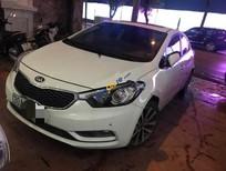 Chính chủ bán xe Kia K3 2.0 đời 2015, màu trắng