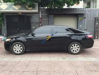 Bán xe Toyota Camry đời 2008 nhập khẩu Mỹ, xe chạy 5 vạn km, còn cực đẹp