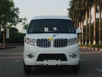 Bán xe Dongben X30 năm 2016, màu trắng