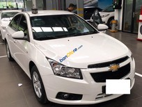 Bán ô tô Chevrolet Cruze LT năm sản xuất 2011, màu trắng còn mới, giá chỉ 320 triệu