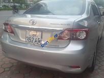 Cần bán gấp Toyota Corolla altis 2.0V đời 2011