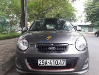 Chính chủ bán xe Kia Morning sản xuất 2010, giá 210 triệu