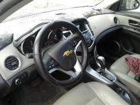 Bán ô tô Chevrolet Cruze LTZ 12/2015, màu đen, số tự động, chính chủ bán