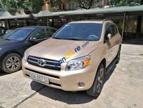 Bán ô tô Toyota RAV4 2.4 Limited 7 sản xuất 2007, nhập khẩu