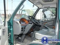 Xe ben 2T4 – 3T5 động cơ hyundai, đại lý xe ben xe tải