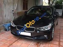 Cần bán xe BMW 3 Series 320i sản xuất 2012, màu đen, xe nhập chính chủ