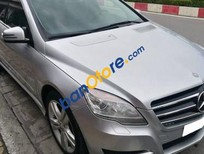 Bán xe Mercedes 3.0 AT năm 2010, màu bạc, nhập khẩu