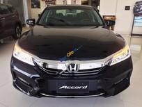 Bán Honda Accord 2.4 AT năm 2017, màu đen, xe nhập