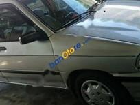 Bán Kia Pride Beta đời 1996, màu bạc, nhập khẩu