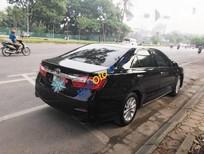 Bán Toyota Camry 2.0E đời 2012, màu đen chính chủ