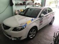 Cần bán Haima 3 sản xuất 2011, màu trắng chính chủ