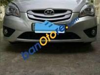 Cần bán gấp Hyundai Verna đời 2010, màu bạc, xe nhập, giá tốt