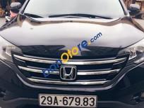 Cần bán xe Honda CR V 2.0 AT đời 2013 chính chủ