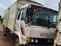 Cần bán gấp Hyundai Gold năm 1996, màu trắng, nhập khẩu nguyên chiếc chính chủ