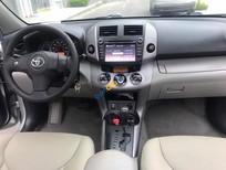 Cần bán xe Toyota RAV4 Limited đời 2007, màu bạc, nhập khẩu Nhật