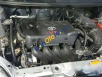 Cần bán Toyota Vios năm 2007, màu bạc, giá chỉ 265 triệu