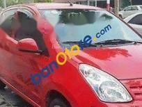 Cần bán lại xe Nissan Pixo đời 2011, màu đỏ, nhập khẩu nguyên chiếc, giá tốt