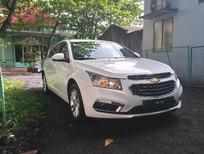 Chevrolet Cruze 2017 hỗ trợ trả góp cao, không cần chứng minh thu nhập, nhiều ưu đãi